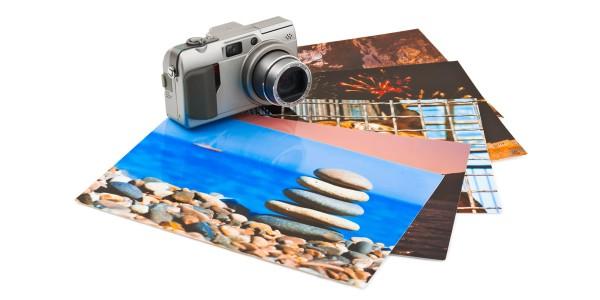Usługi fotograficzne - Odbitki, wywoływanie zdjęć online.