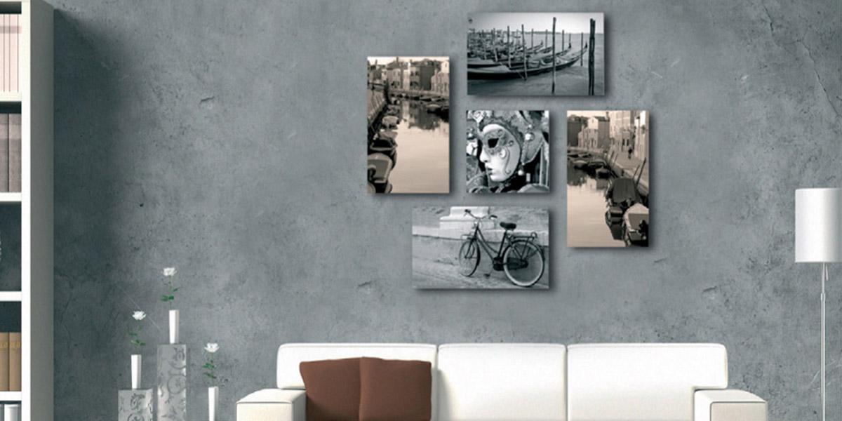 Usługi fotograficzne - fotoobrazy, zdjęcie na płótnie, canvas.