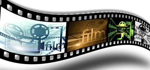 Usługi foto - Filmy HD i 4K