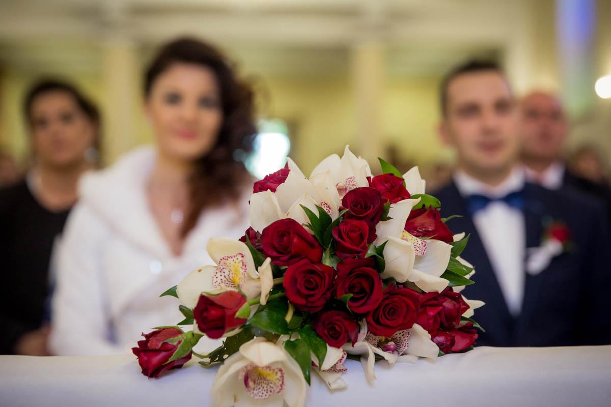 Ślub Darek i Asia, fotografia ślubna bielsko