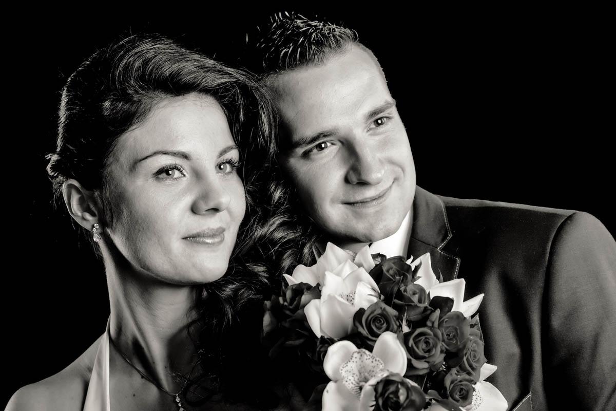 Ślub Darka i Asi - Atelier fotografia bielsko