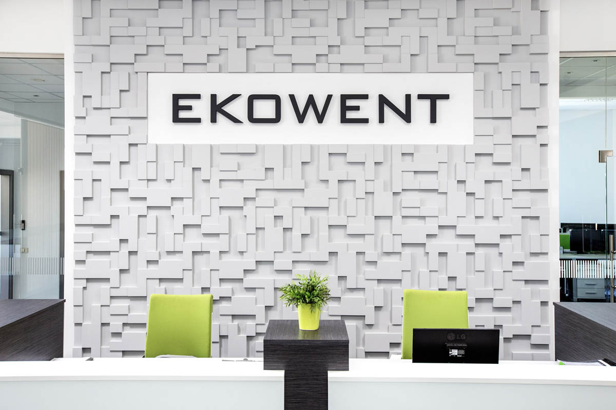 Zdjęcia wykonane na zlecenie firmy EKOWENT z Bielska-Białej