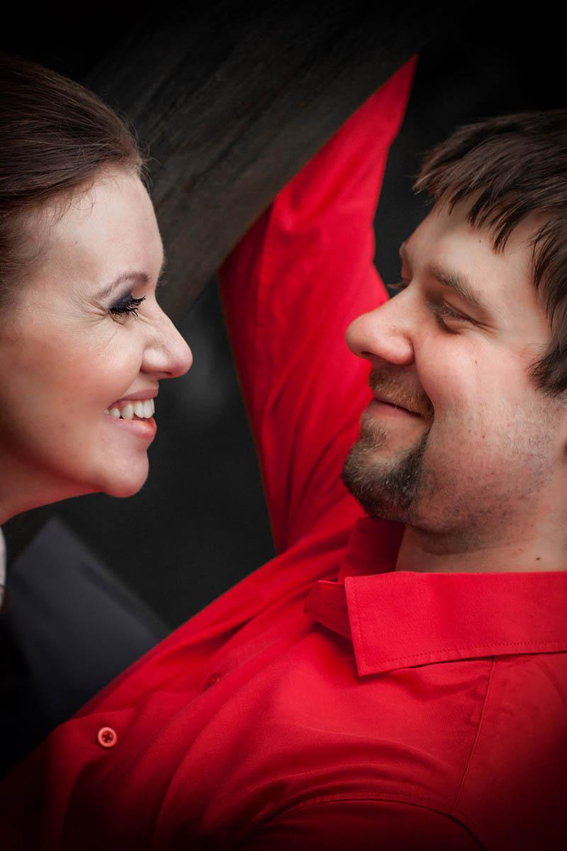 zdjęcia z pleneru Macka i Nikoli, Fotograf ślubny bielsko