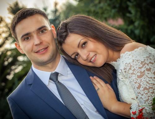 Kamila i Witalij – plener